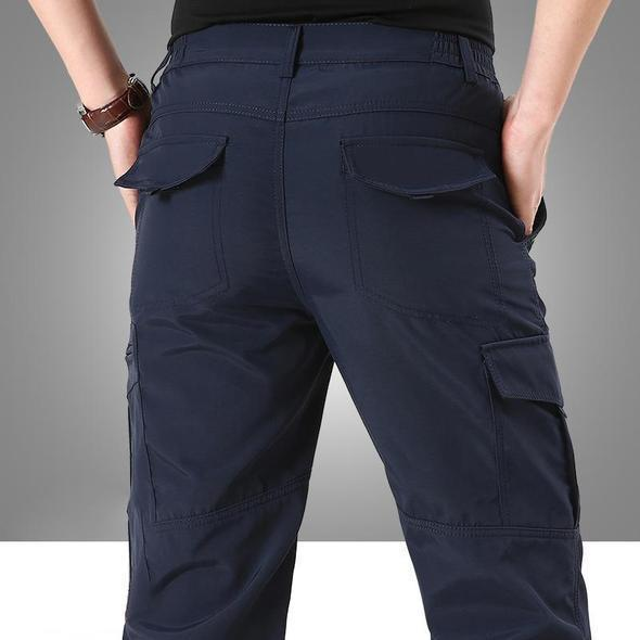 Last Day Promotion-Tactical Waterproof Pants - For Male Or Female