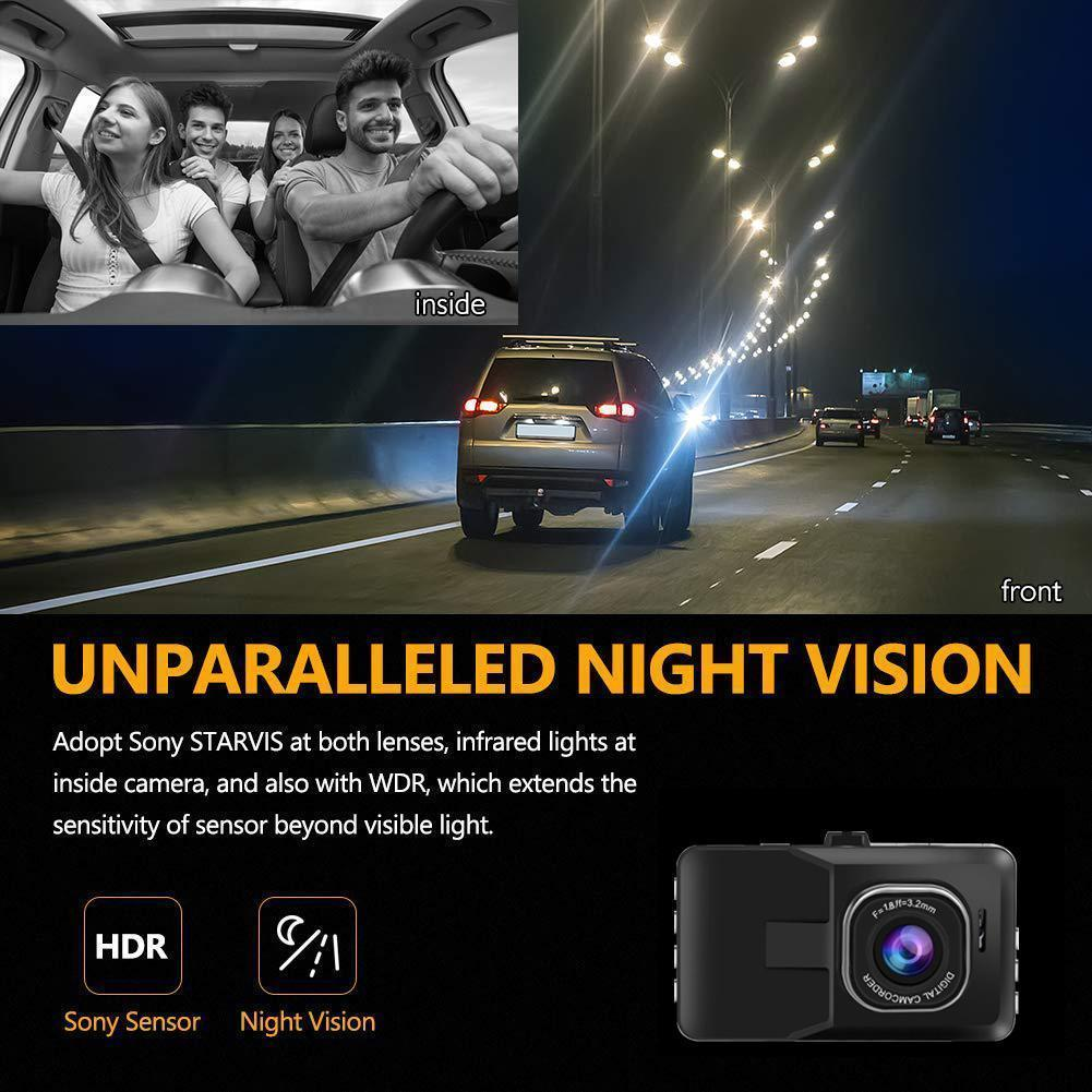 #Anniversary Sale 2019 4K UHD Car Dash Cam