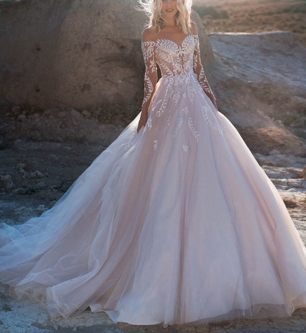 Fashion And Beautiful Champagne Bridesmaid Dresses For Girl