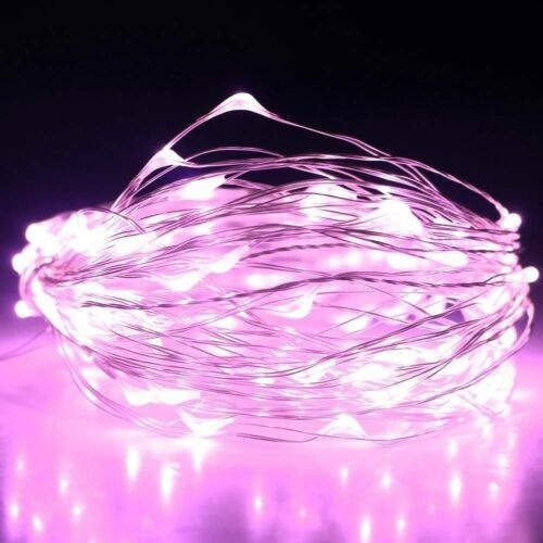 10M/5M/2M USB LED String Lights for Xmas Garland Party Wedding Decoration Christmas Tree Flasher Fairy Lights