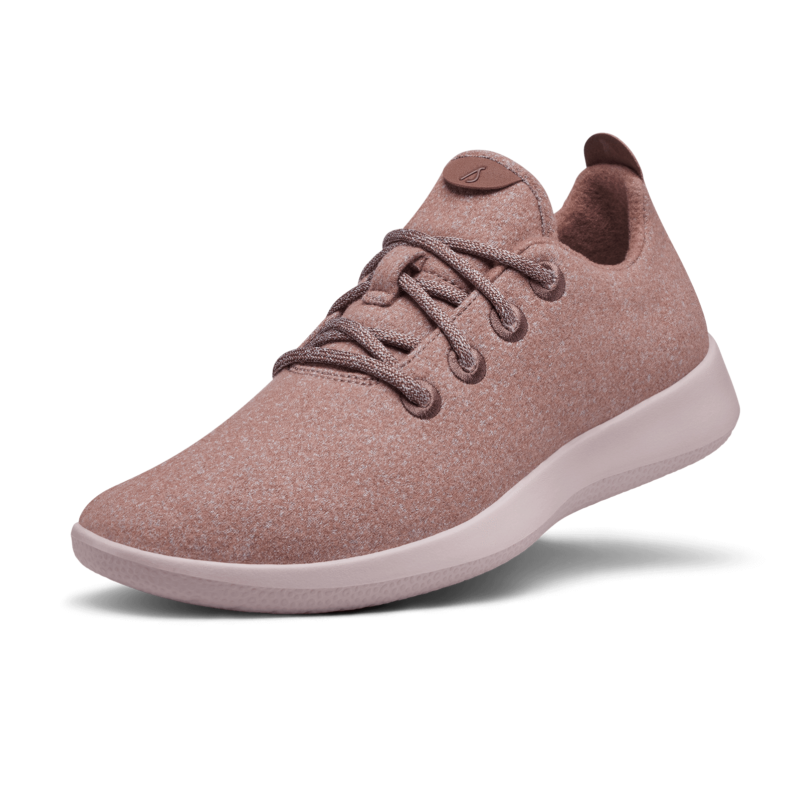 Men's Wool Runners - Harvest (Lilac Sole)