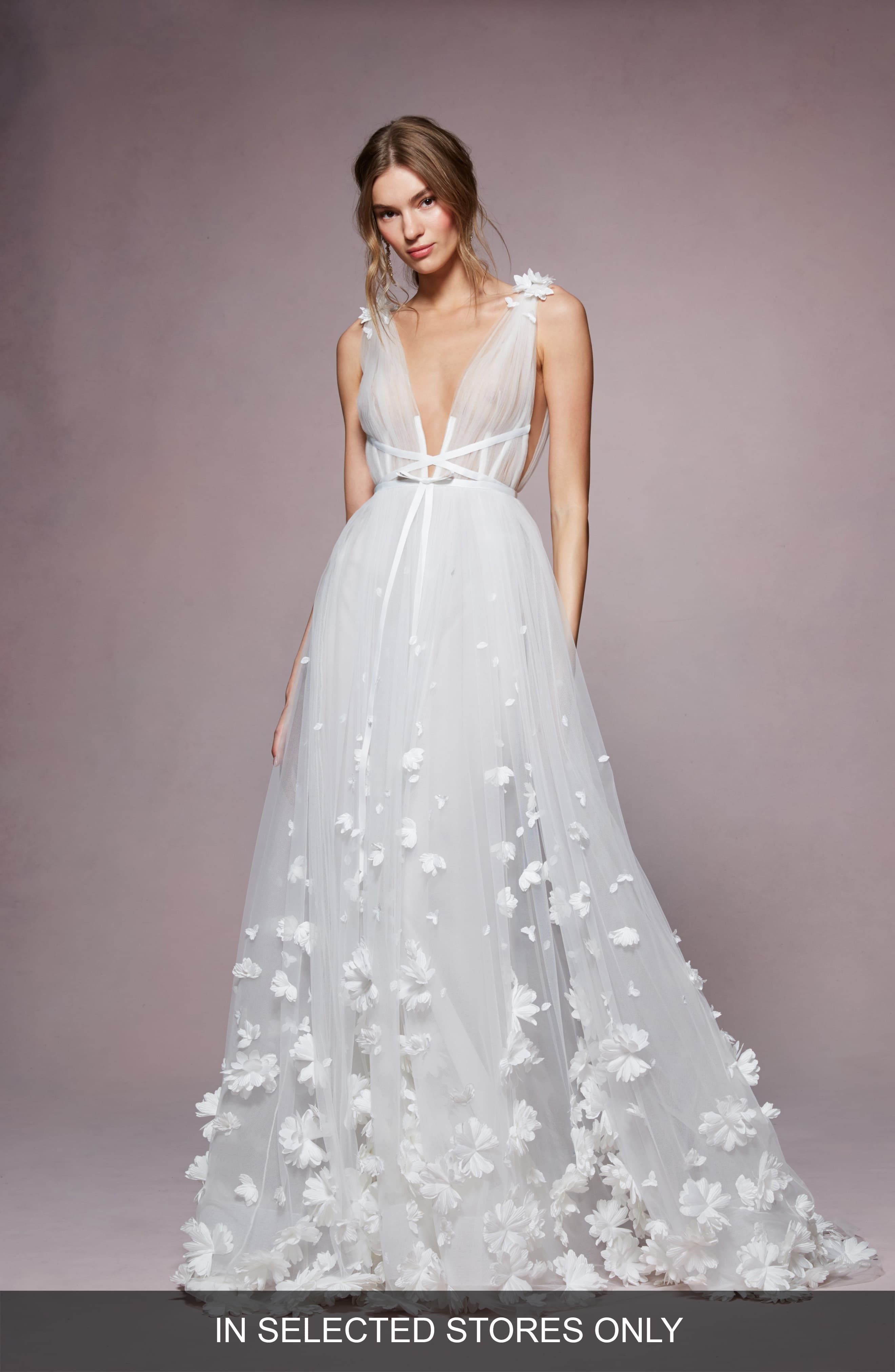 Fashion And Beautiful Jessica Bridal For Girl
