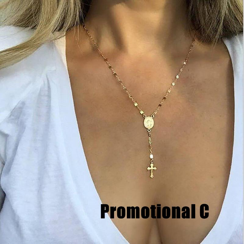 Fashion Necklace Dainty Necklace Lightning Necklace Women'S Locket Necklace 14K Gold Rope Chain Puka Shell