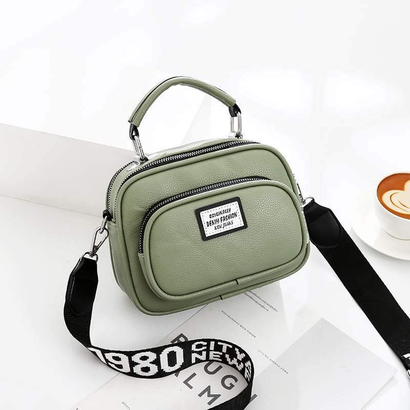 Fanny-The newest bag from French brand in 2019
