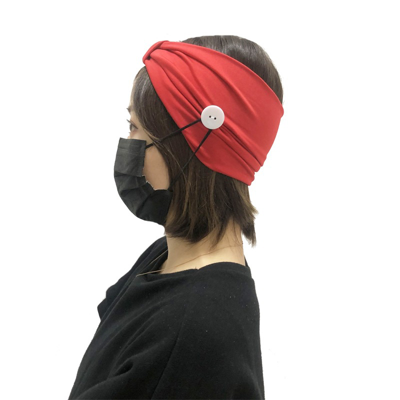 Yoga Training Headband