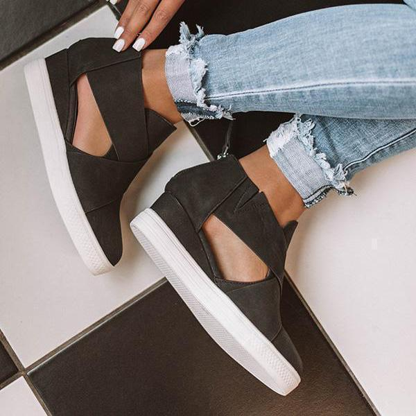 Faddishshoes Summer Comfortable Stylish Sneakers (Ship in 24 Hours)