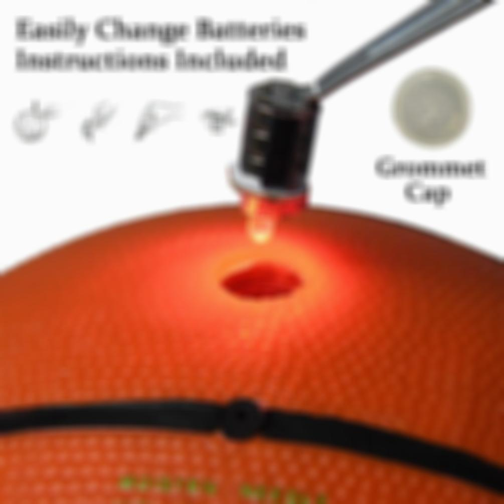 aaGlow LED Basketball(Official Size and Weight)
