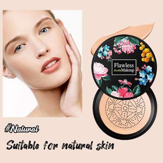 HANKEY Mushroom Air Cushion BB Cream