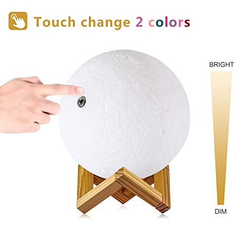 Moon lamp official™ moon Lamp