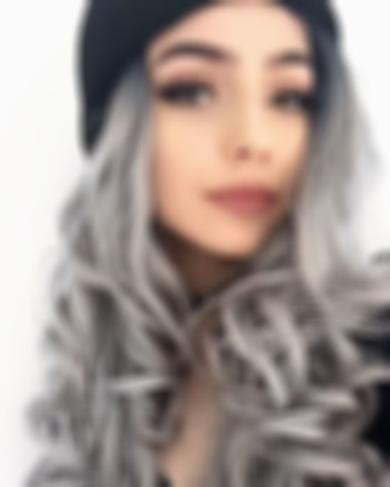 2020 Best Lace Front Wigs Mens White Highlights Blending Grey Hair Blue Green Lace Front Wig Ombre Synthetic Lace Front Wigs