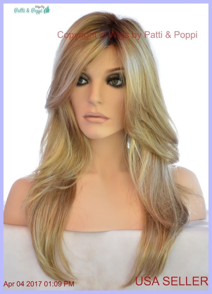 2020 Fashion Blonde Wigs For White Women Blond Male Wig Silver Hair With Purple Highlights Pink And Blonde Hair Platinum Ombre Hair Keira Knightley Blonde Lace Frontal Wigs