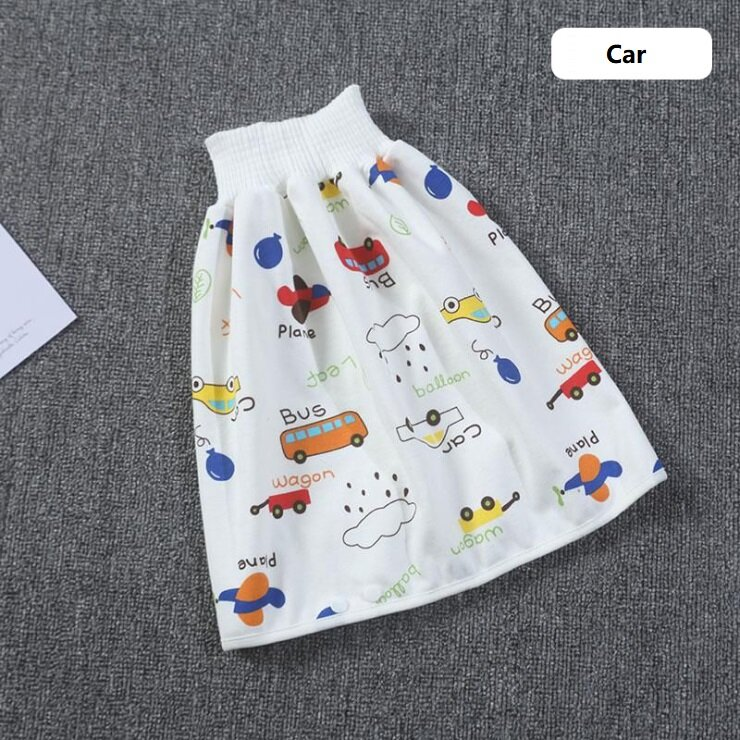 (💥New Year Hot Sale💥-48% OFF)Baby Cotton Diaper Skirt(Buy more get more discount!)