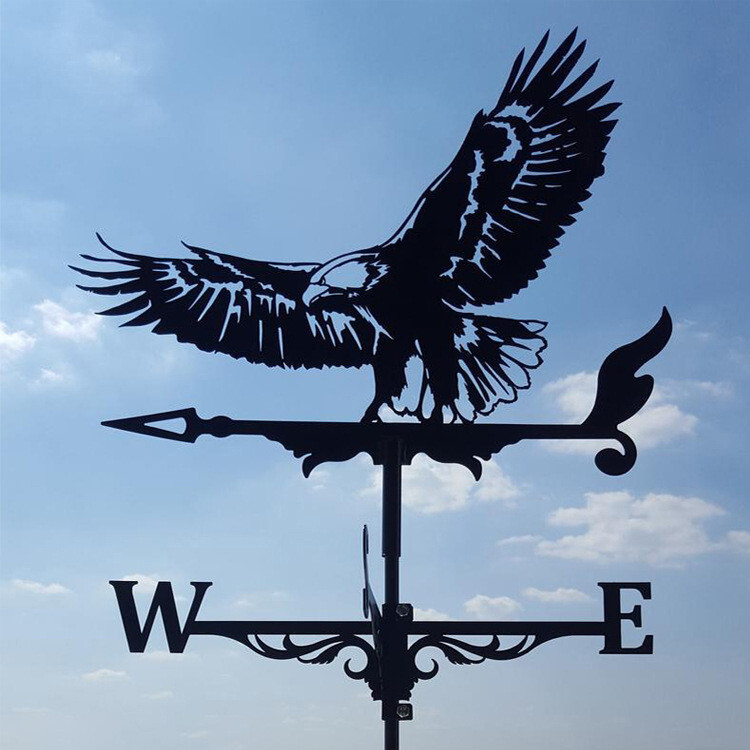[Last day 50%OFF] Stainless Steel Weathervane.