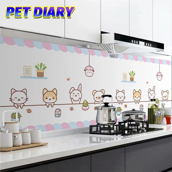Today Only $9.99-Creative Home Beautification DIY 3D Aluminum-Foil Stickers