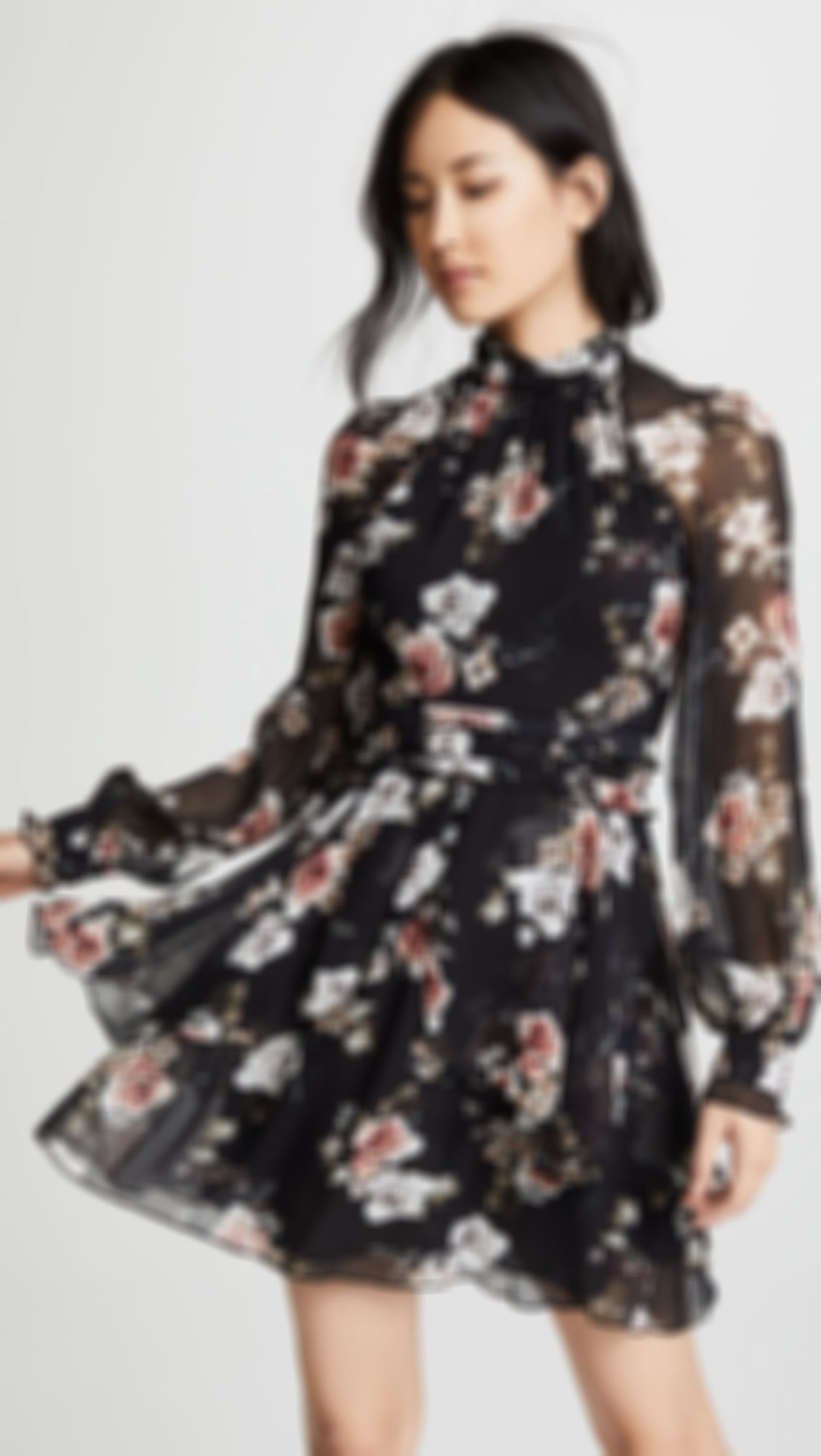 Floral Dresses 2020 Print Dresses Camo Pinafore Dress Short Sleeve Floral Midi Dress Buy Floral Dress 3D Floral Dress