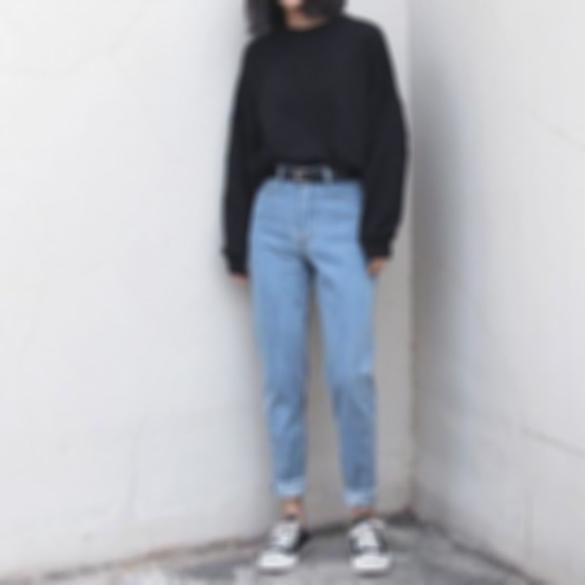 Jeans For Women Summer Clothes For Women Spring Outfits 2019 Ankle Pant Slim Trousers Mens