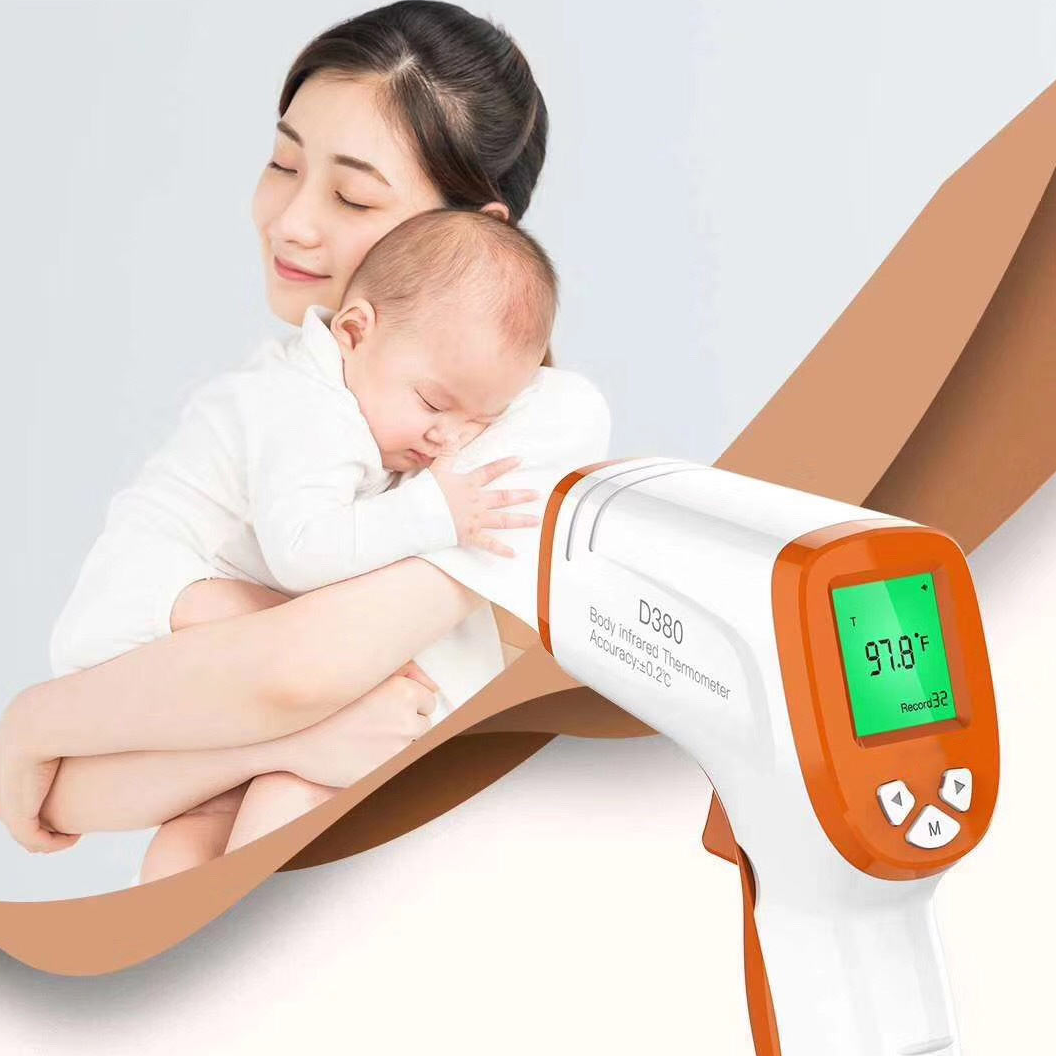 Non-contact Infrared Thermometer for Sale