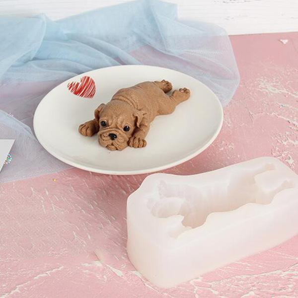 3D Mousse Pudding Mold(Buy 2 Get 1 Free🌟)