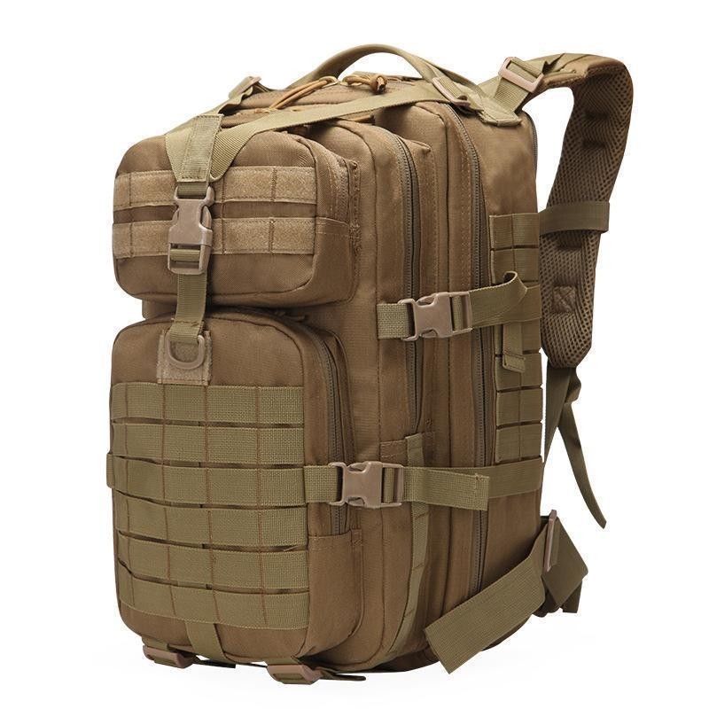70% OFF -Tactical Backpack (35L and 40L)