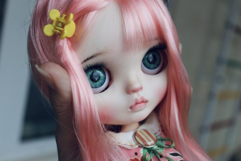 Alisi-Exclusive Collection Doll,Blythe Doll