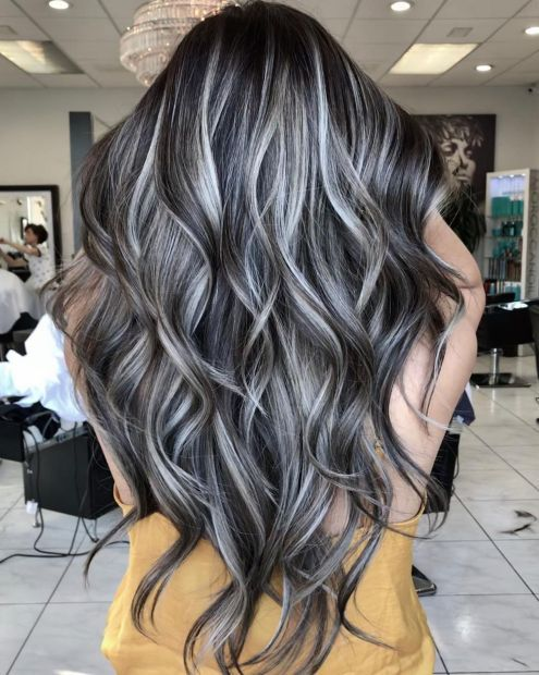 Gray Hair Wigs For African American Women Wigs Under $20 Gray And White Hair Light Ash Grey Hair Premature Greying Of Beard Wigs Near Me Now