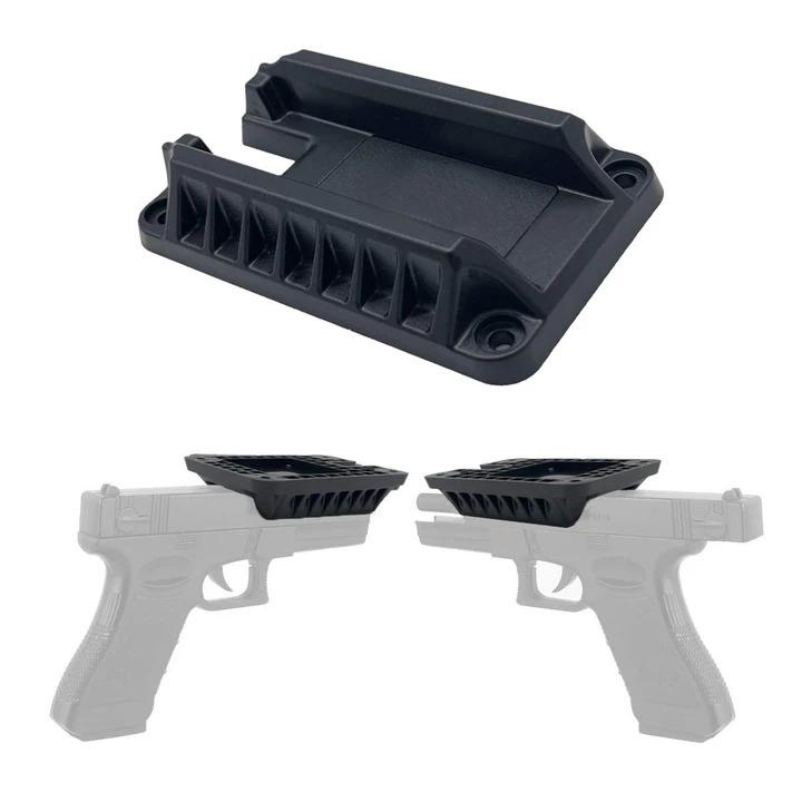 ✨50% OFF TODAY✨-Quickdraw Gun Magnet Holster