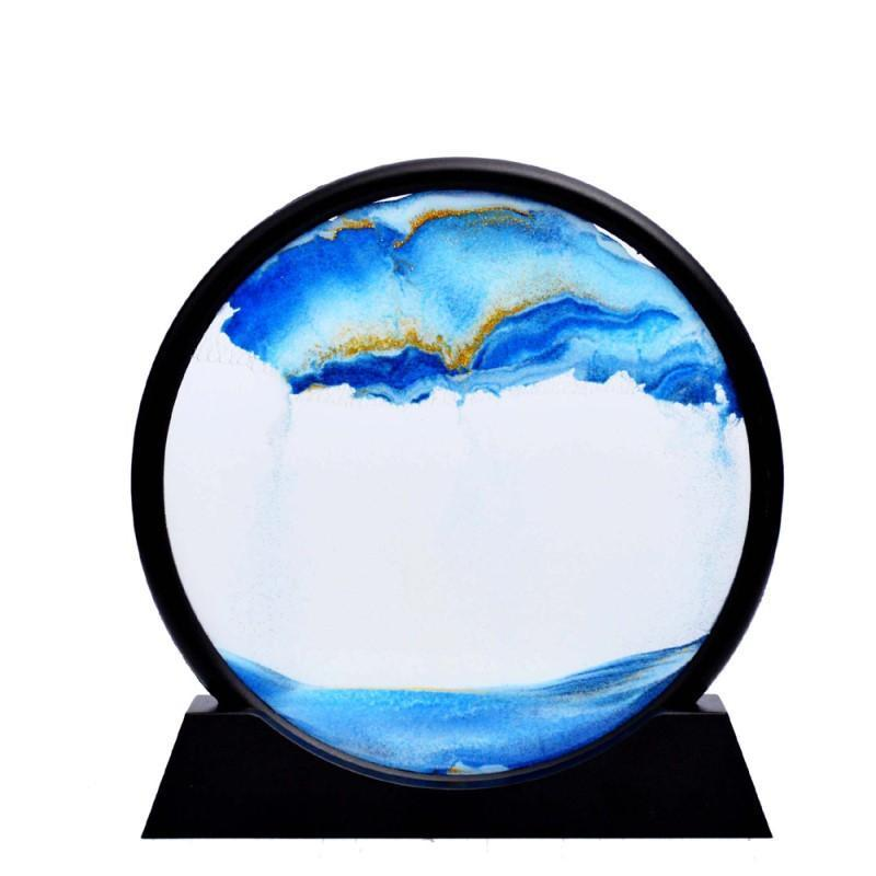 2021 Best Gift🔥Deep Sea Moving Sand Pictures Art📢 50% OFF