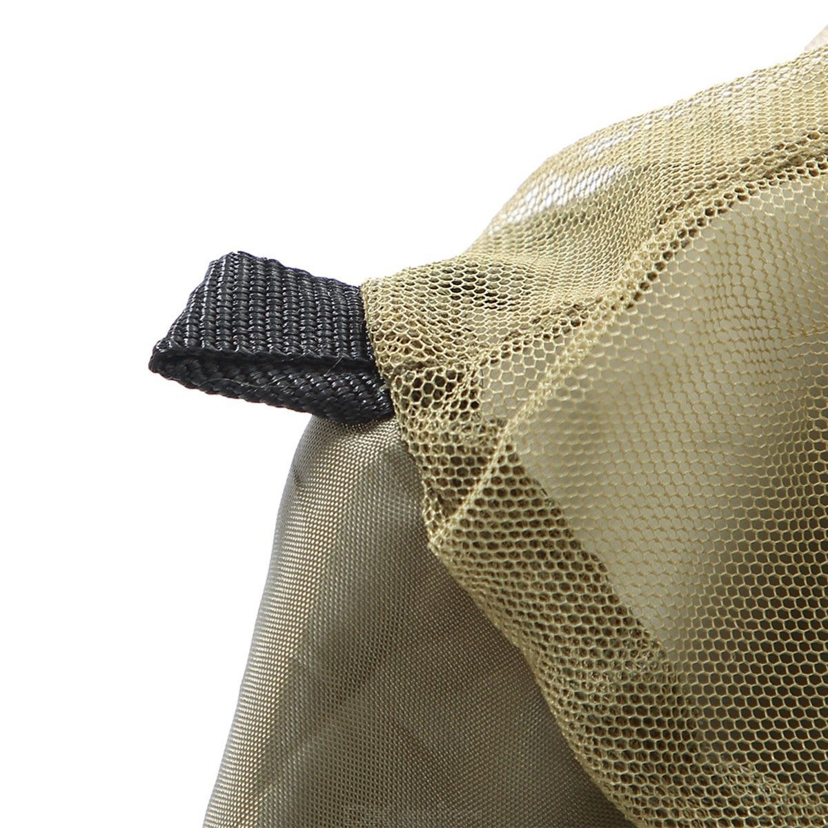 Single Driver Soft Portable Lightweight Mosquito Net  For  Outdoor Travel Camping