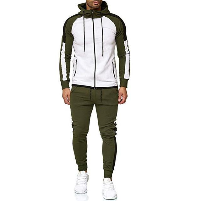 Mens Flora 2 Piece Tracksuit(Free Shipping)