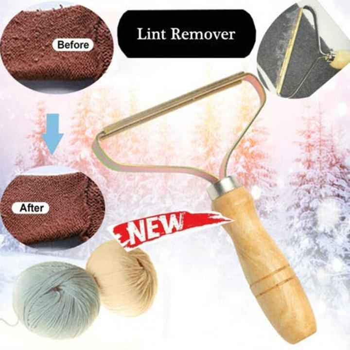 Portable Lint Remover+Buy 2 Free Shipping