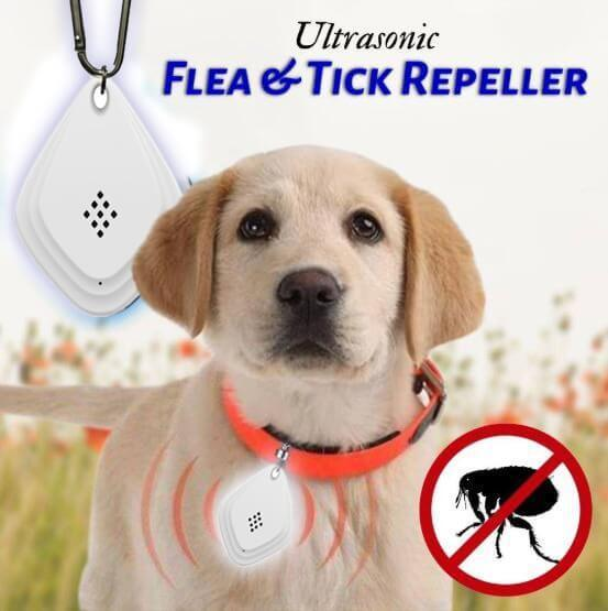✨NEW YEAR SALE 50%OFF-TODAY✨Ultrasonic Pest Repeller for Dogs/Cats