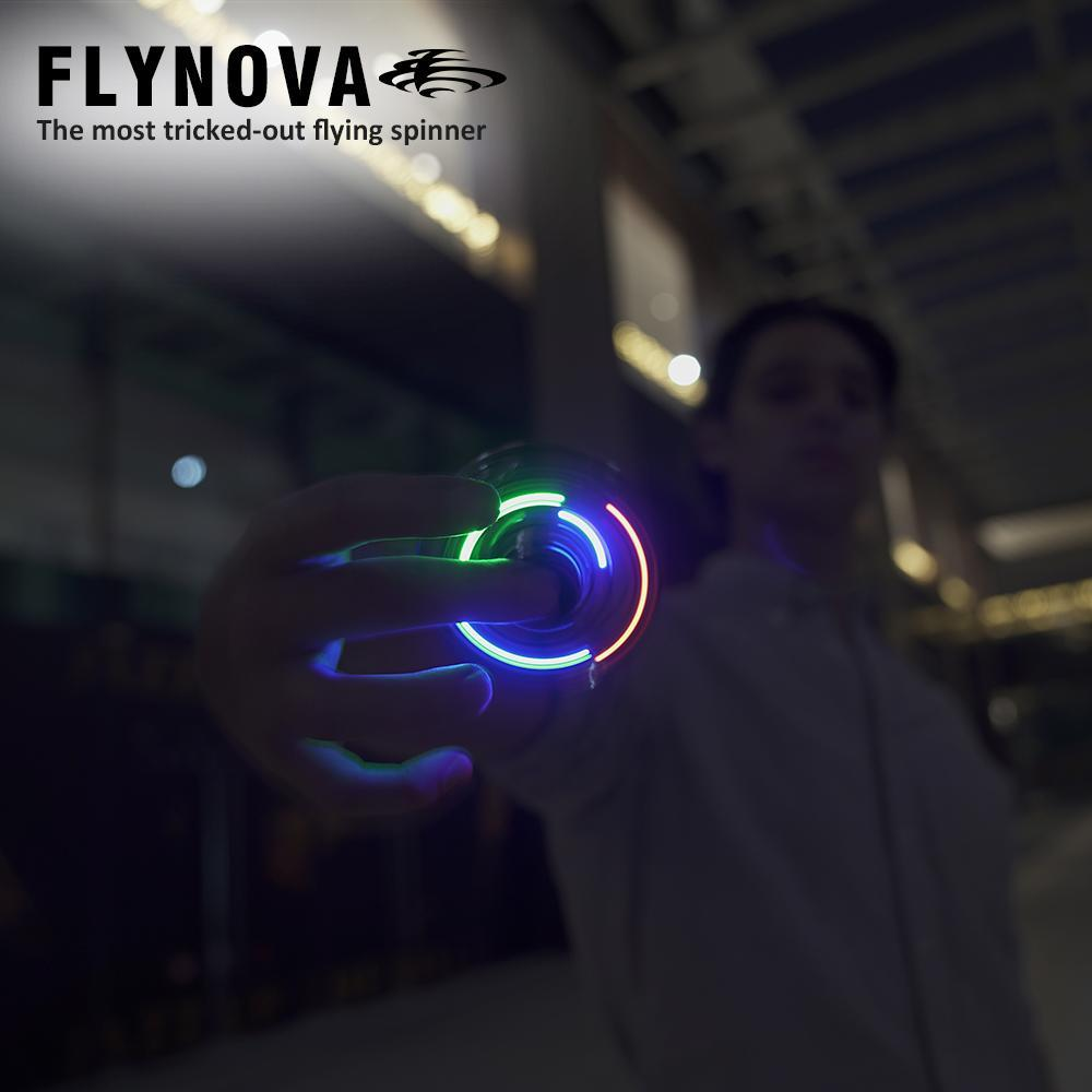 【🔥BUY 2 GET 1+FREE SHIPPING😍】The most popular flying spinner