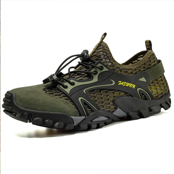 Outdoor Hiking Shoes - Super Resistant & Comfortable (Buy two free shipping!)