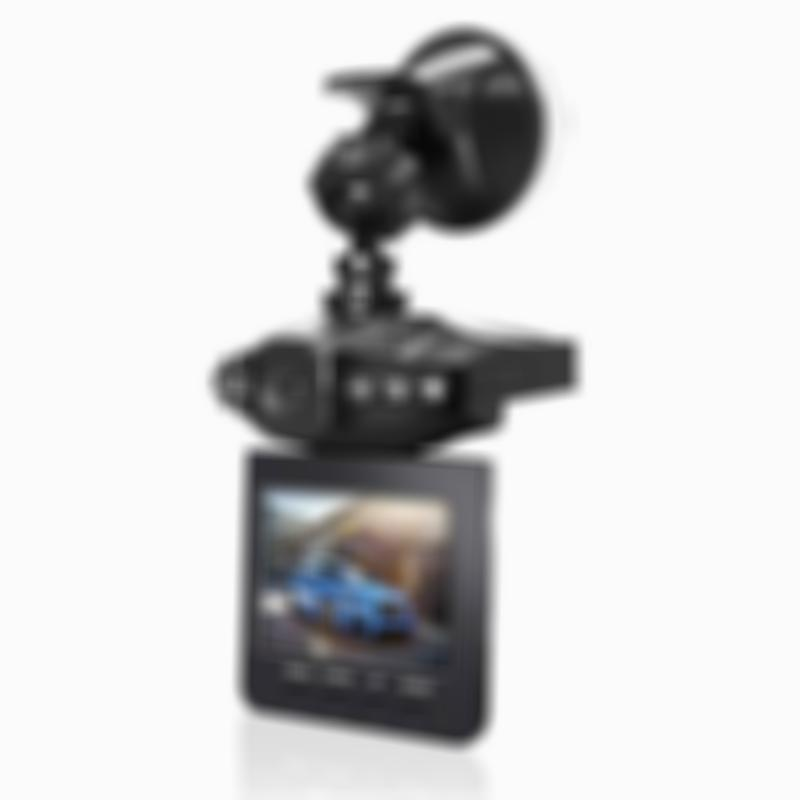 2.5 inch HD 270 Degree Rotatable Dash Cam Night Vision Car Recorder