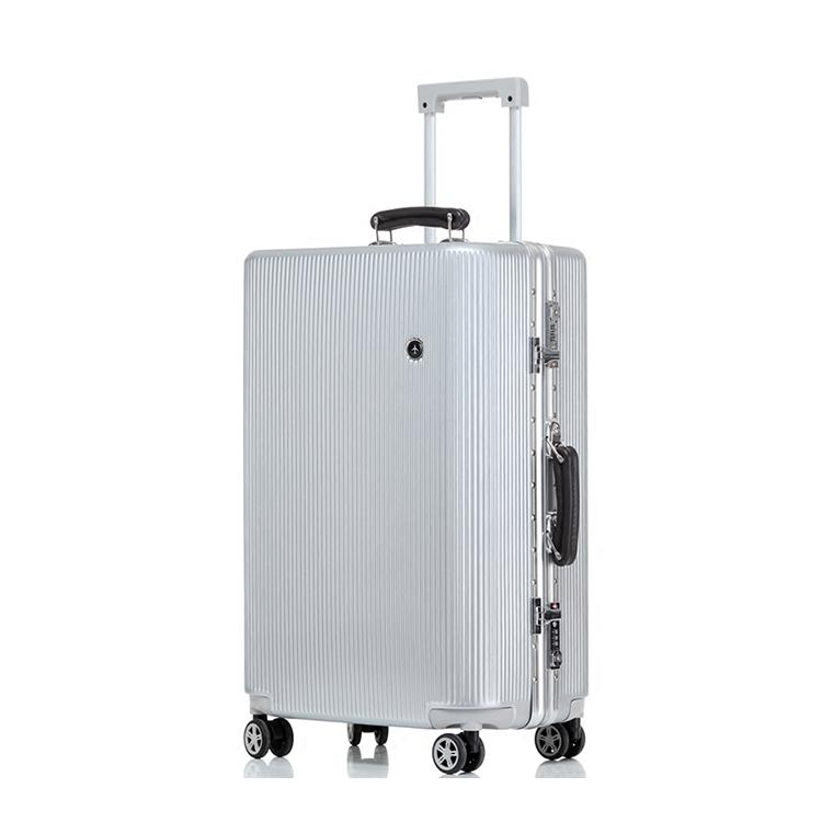 Can Withstand 100Kg Carlton Wheels Eminent Suitcase Travel Suitcase roller bag-1.9