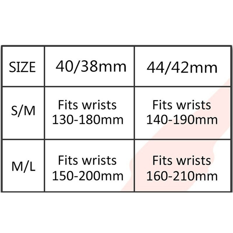 For Apple Watch 38mm 40mm 42mm 44mm Series 3 Series 2 Series 1 Soft Silicone Sports Strap Replacement Iwatch Bands