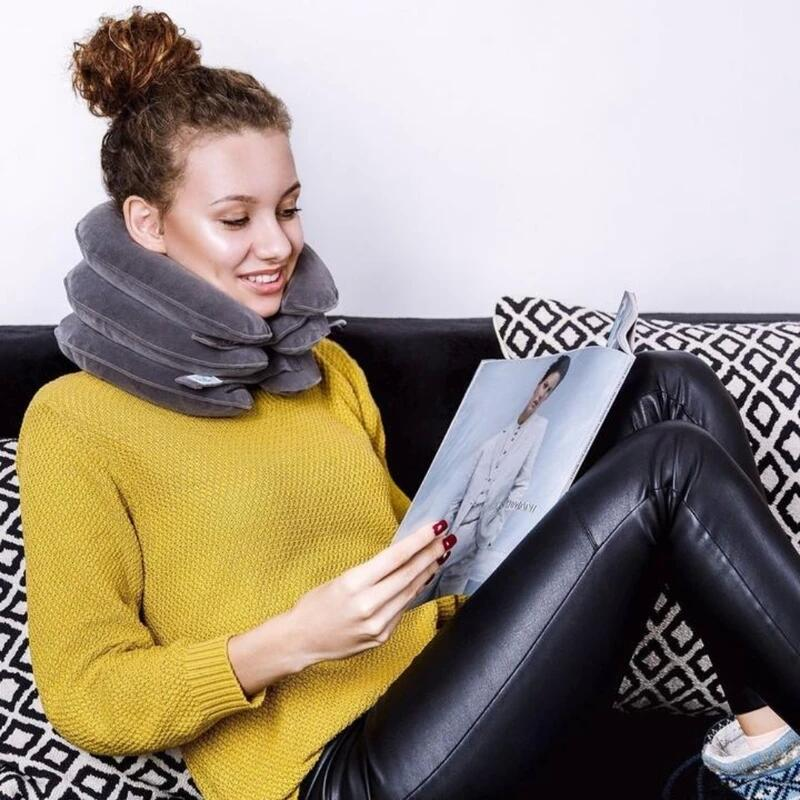 Inflatable Neck Traction Brace📣50% OFF