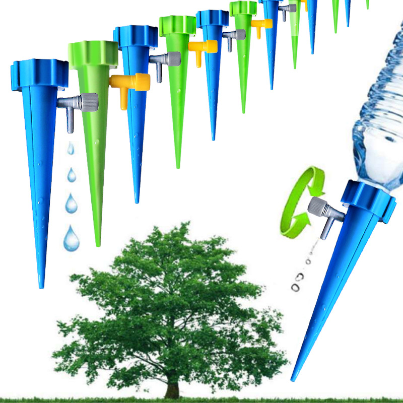 Plant and flower automatic irrigation watering(Last Day Promotion 50% Off!)
