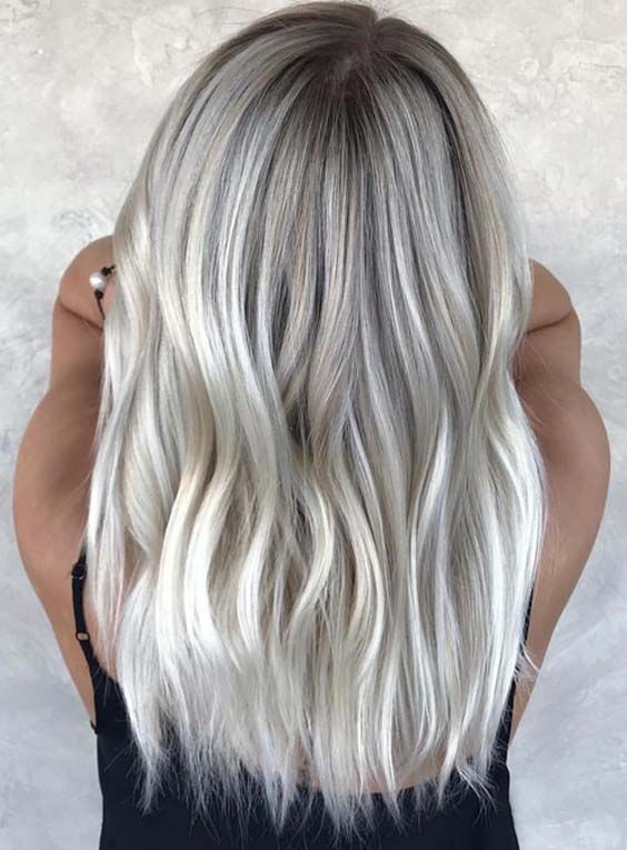 2020 New Gray Hair Wigs For African American Women Lace Wig With Bangs Grey Natural Hair Grey Human Hair Salt And Pepper Grey Hair Debrawig