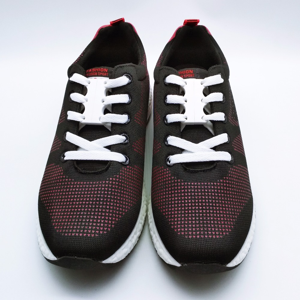 Never tie laces again! ZUBITS magnetic lacing solution 2.0