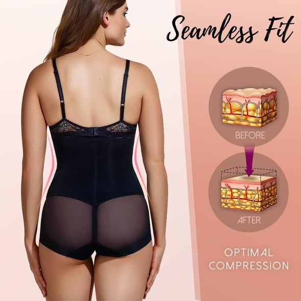 🔥(LAST DAY PROMOTION - 50% OFF)Cross Compression Abs Shaping Pants🥳Buy 2 Get 1 Free