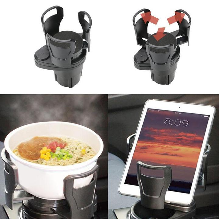 Multifunctional Vehicle-mounted Water Cup Drink Holder-45%OFF NOW!!!