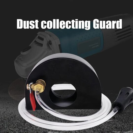 Dust collecting Guard Kit