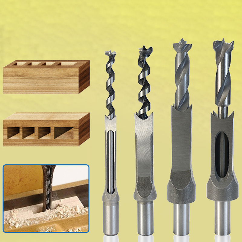 (Early Father's Day Promotions-50% OFF) Square Wood Chisel