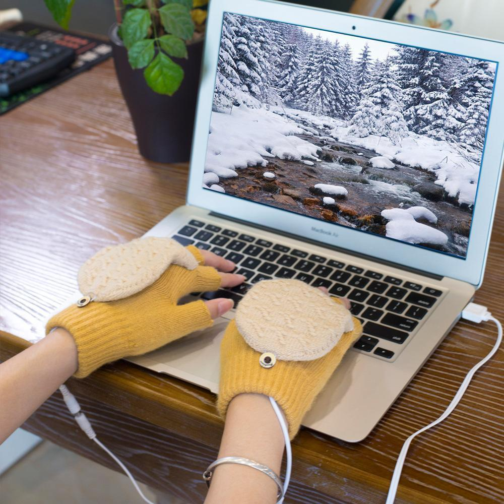 USB heating gloves(🔥WINTER ESSENTIAL🔥)