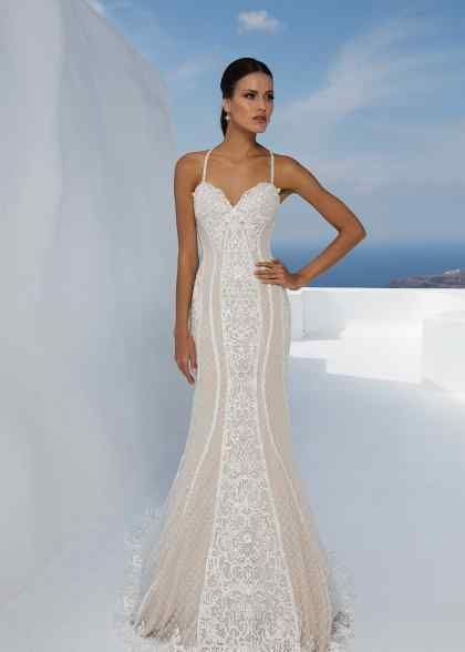 2020 New Wedding Dress Fashion Dress special occasion plus size dresses white dress for formal occasion