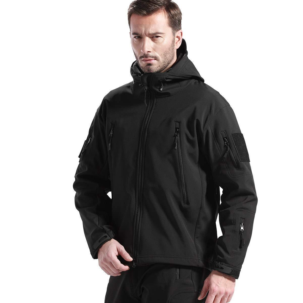 Christmas promotion 50%OFF-Outdoors Waterproof Military Tactical Jacket-BUY TWO, FREE SHIPPING