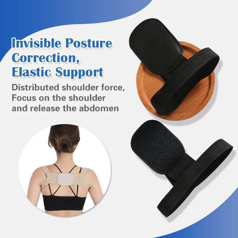 Buy 1 Get 1 Free | Invisible Back Posture Orthotics