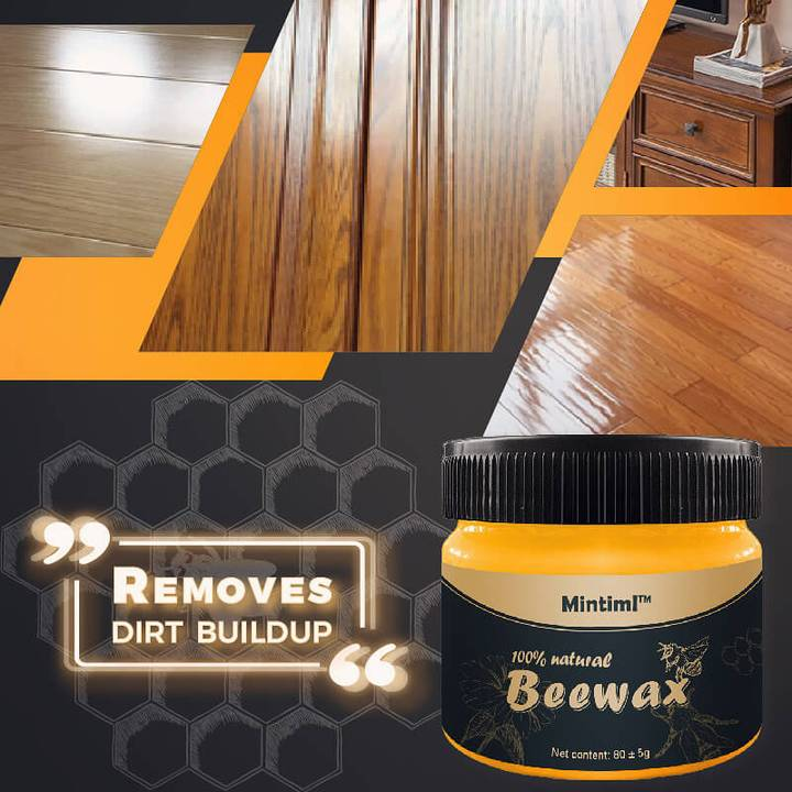 Beeswax Polish 😍(Limited Time Promotion-50% OFF) 🔥Buy 3 Get Free Shipping