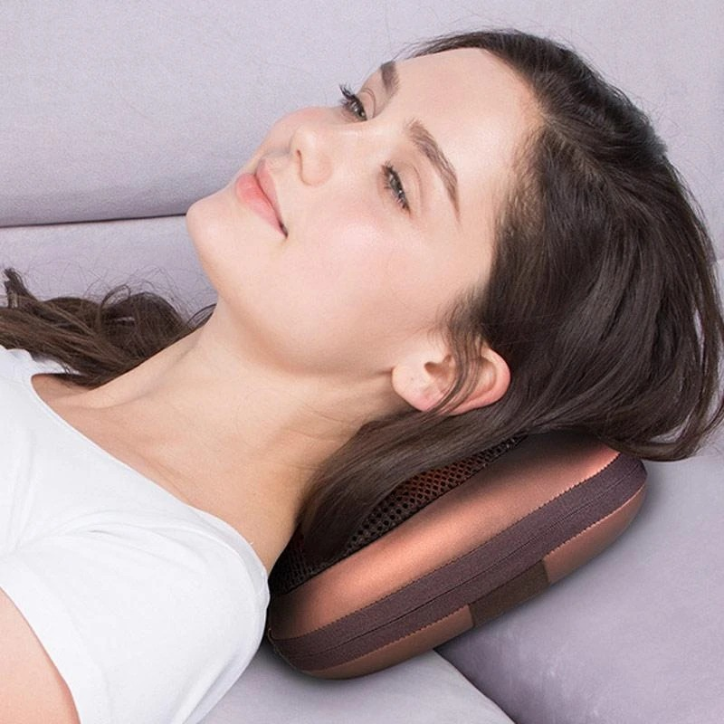 For your health-Electric massage pillow